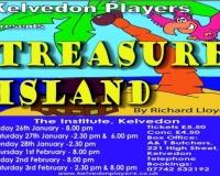 2007 - Treasure Island