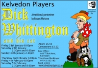 2011 - Dick Whittington