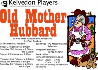 2012 - Old Mother Hubbard