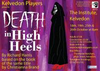 2013 - Death In High Heels