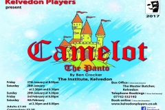 Camelot-A0-Poster