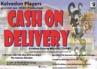 2018 - Cash On Delivery