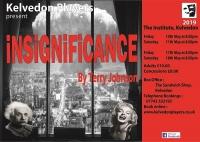 2019 - Insignificance