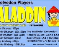 2006 - Aladdin