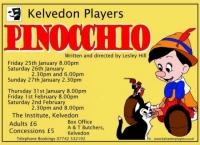 2008 - Pinocchio