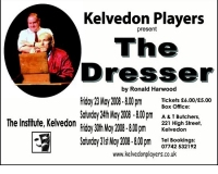 2008 - The Dresser