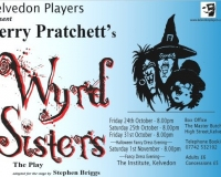 2008 - Wyrd Sisters