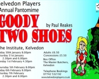 2009 - Goody Two Shoes