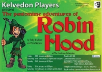 2014 - Robin Hood