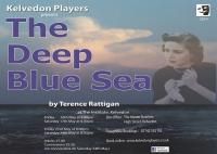 2014 - The Deep Blue Sea