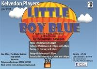 2015 - Little Boy Blue