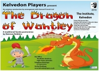 2016 - The Dragon of Wantley