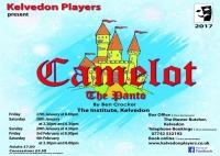 2017 - Camelot