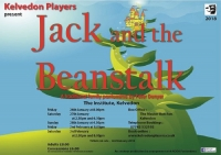 2018 - Jack and the Beanstalk