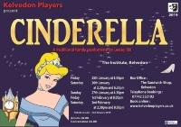 2019 - Cinderella