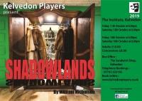 2019 - Shadowlands